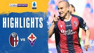 Bologna 3-3 Fiorentina Pekan 34