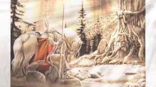 Ochranca slovanskej kultúry Igor Ožiganov