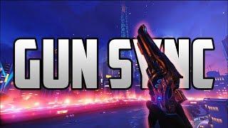 Overwatch Gun Sync - Sinner
