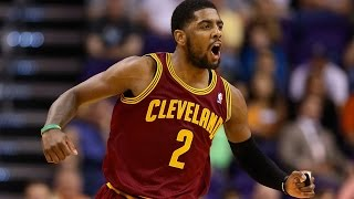Kyrie Irving - Boomin
