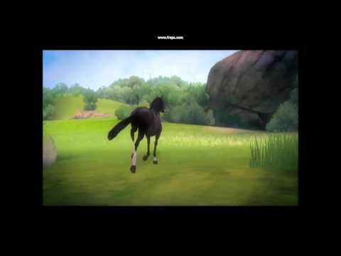 Видео № 0 из игры Horsez Ranch Rescue [Wii]