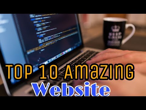 10 Useful Websites For Every Computer User should Know I 10 Cool Websites Everyone Should Know!