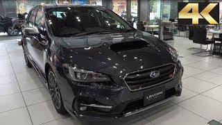 2019 NEW Subaru Levorg 2.0 STI Sport EyeSight - 新型スバル レヴォーグ 2 0 STIスポーツ2019年モデル