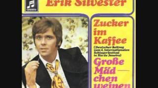 Erik Silvester - Zucker im Kaffee