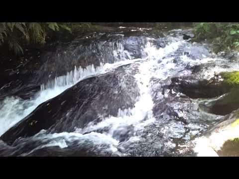 Trilha parte 2 chegada em riozinho
