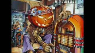 Helloween - Rat Bat Blue (Deep Purple cover)