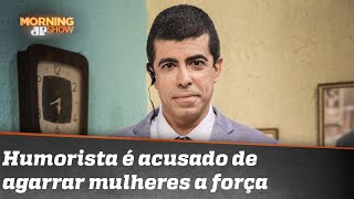 Assédio sexual e Marcius Melhem: o que pesa contra o ex-diretor da Globo