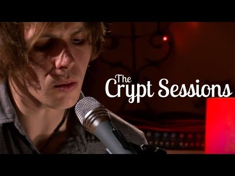 The Lines - No More No Less // The Crypt Sessions