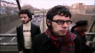 Gambar cover Flight of the Conchords - Inner City Pressure