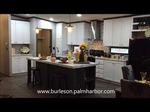 Watch Video of The Kensington in Burleson, TX