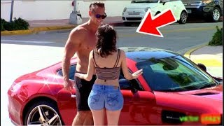 How To Deal With A Gold Digger! (Like A Boss)
