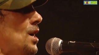 Manu Chao - Clandestino & Desaparecido & Rumba de Barcelona