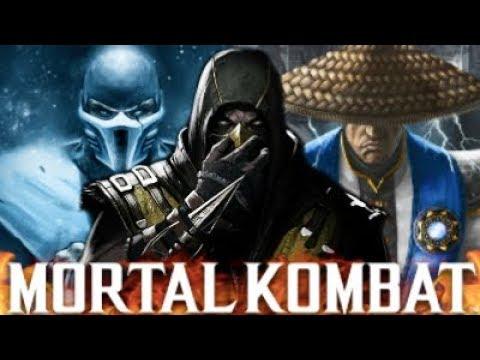 Mortal Kombat 11 - What Happened To It?