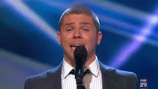 Chris Richardson-I Don't Want To Be