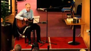 The Ballad of Dan Foley