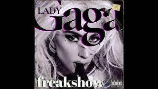 Lady Gaga   Swine [feat. Petga] (2019 Revamped Version)