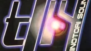 Cuinos - Unknown Title (Hinotori Sound Promo)