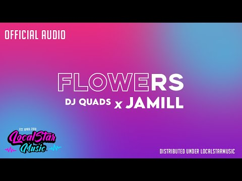Ja Mill - Montage Theme Song L Flowers (Official Music Audio) ''Send Me No Flowers''