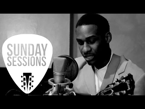 Leon Bridges -  River (Sunday Sessions)