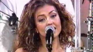 Thalia - Good Morning America (Baby I'm In Love)