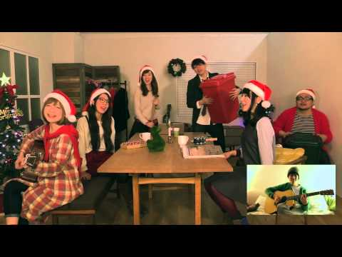 Christmas Songs 2013/Goosehouse