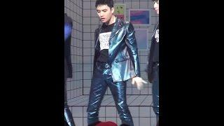 [MPD직캠] 엑소 디오 직캠 럭키원 Lucky One EXO D.O. Fancam @엠카운트다운_160609