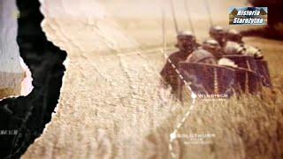 Dawne Szlaki Imperium Rzymskiego – VIA JULIA ( HD )