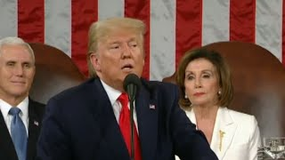 State of the Union 2020 recap