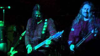 Evergrey - Rulers of the Mind(Chicago 2011)HD