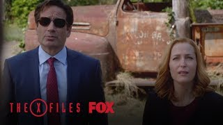 "THE X-FILES | Nothing To Say from ""Founder�s"