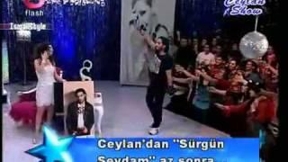 Ismail YK Benim Için Öldün Sen Ceylan Show Avi   YouTube