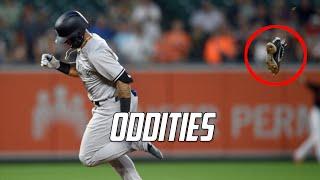 MLB   Oddities   Part 3