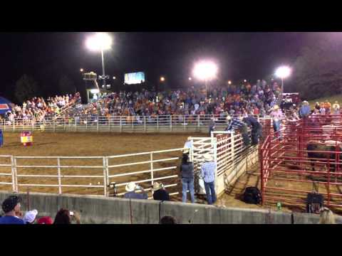 Rodeo in Knoxville 10
