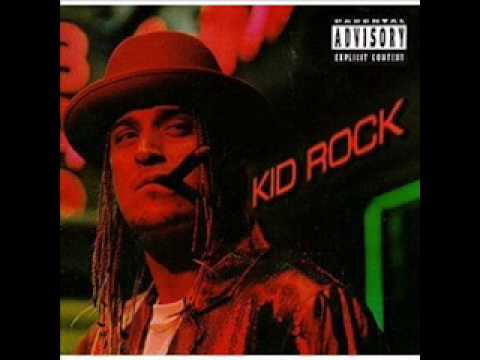 Devil Without a Cause performed by Kid Rock