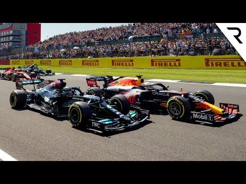 Our verdict on the Verstappen/Hamilton British GP crash and what happens next in F1 2021
