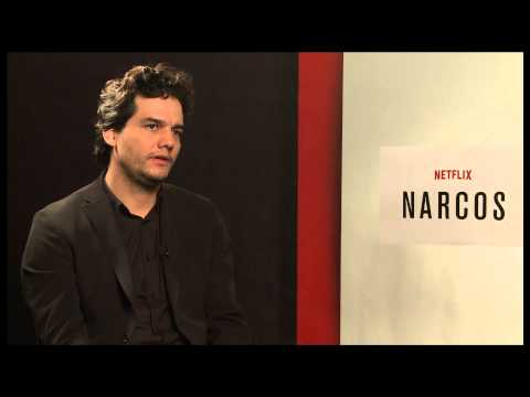 Interview Wagner Moura