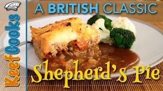 Shepherds Pie Recipe: How to Make Shepherd's Pie or Cottage Pie