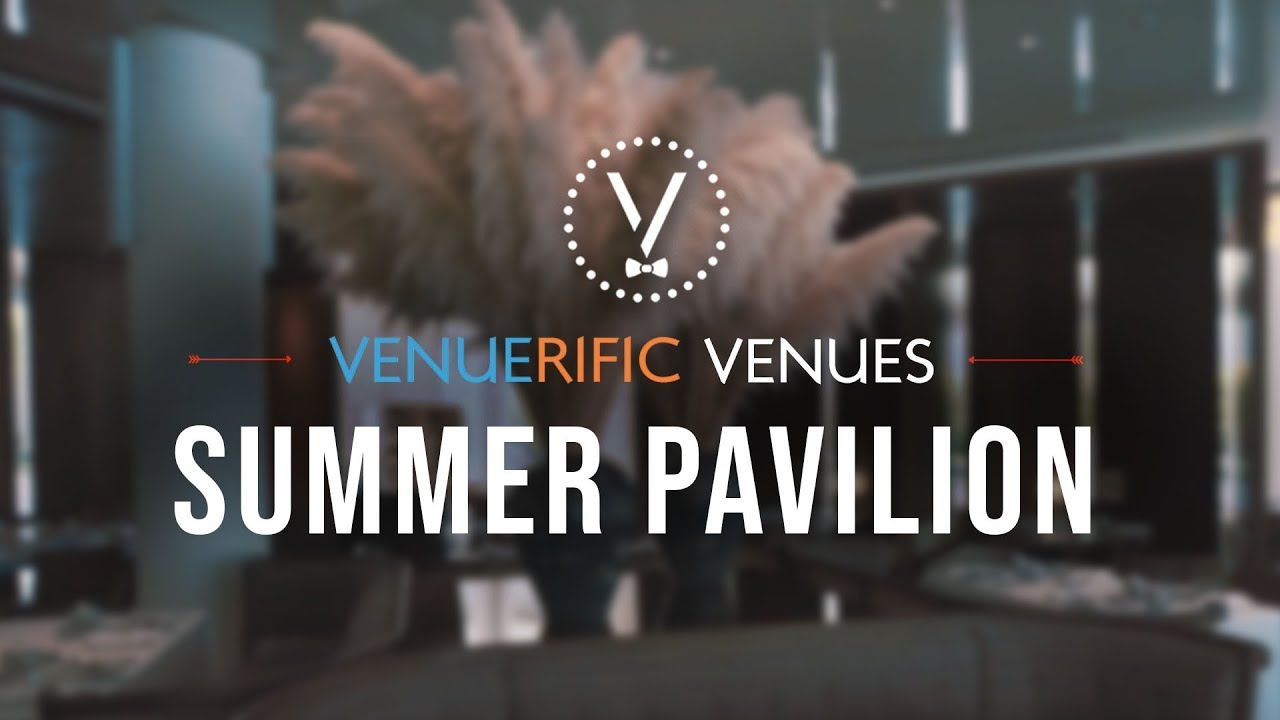 Summer Pavilion video preview