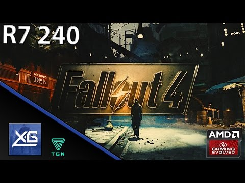 will my graphics card be able to hold fallout 4? :: Fallout