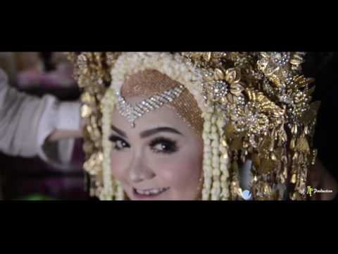 The Wedding Teaser of Adit and Dice