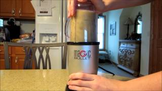 How To Use The Magic Bullet