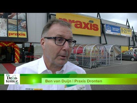 VIDEO | Ben van Duijn is blij met transformatie van Formido in Dronten naar Praxis