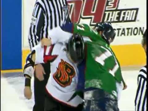 Kyle Bochek vs Jean-Philip Chabot