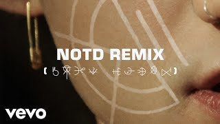 Years & Years - If You're Over Me (NOTD Remix / Audio)