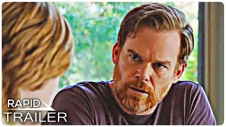 JOHN AND THE HOLE Official Trailer (2021) Michael C. Hall, Jennifer Ehle Thriller Movie HD