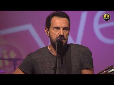 DE PALMAS - Faut qu'on s'batte (Hit West - Backstage Live - Angers 2016)