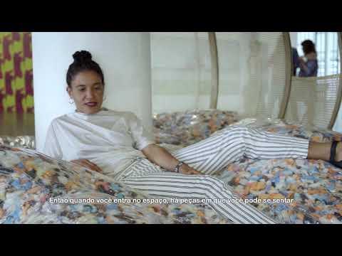 #33bienal (Artistas-curadores) Wura-Natasha Ogunji