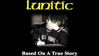 Lunitic - Patience feat. Damien Dempsey & 4Real
