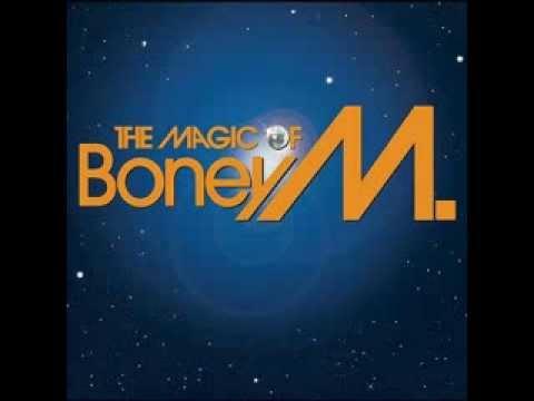 Boney M - Felicidad