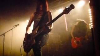 Eyes Set To kill -  Inside the eye -  Live, Paris 2011